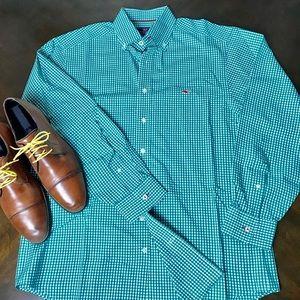 Vineyard Vines Men's Tucker Shirt
